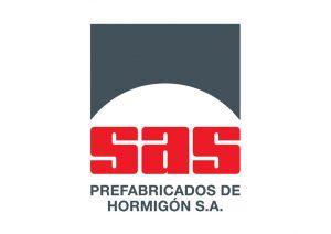 SAS prefabricados